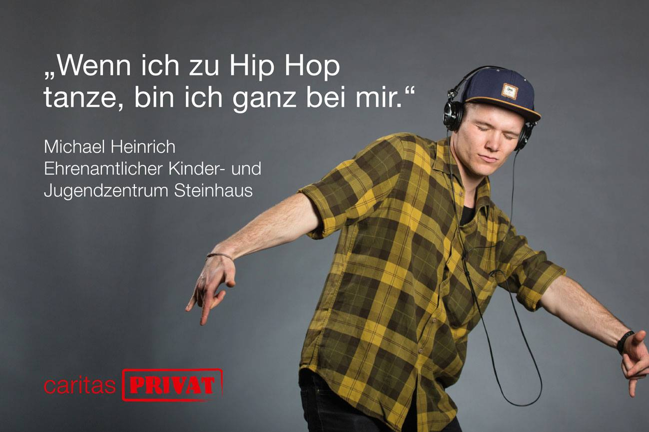Hip Hop - Caritas Berlin
