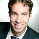 Ansgar Skoda, Social Media Manager beim Caritasverband für Stuttgart e.V., betreut die Serie.