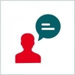 Persönlich kommunizieren