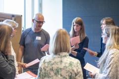 Deutscher Caritasverband e.V. / SocialCariMedia / 19. und 20.09.2019 / Siegburg